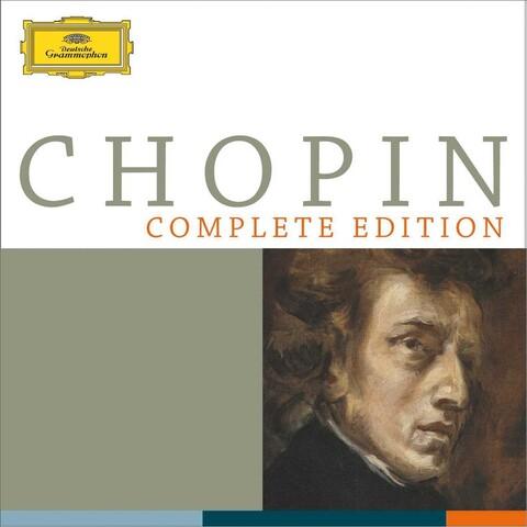 √Chopin-Edition (Gesamtaufnahme - 17 CDs) von Argerich / Arrau / Pollini / Zimerman / Blechacz - Box set jetzt im Deutsche Grammophon Shop