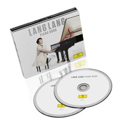 √Piano Book (Limited Deluxe Edition) von Lang Lang - CD jetzt im Deutsche Grammophon Shop