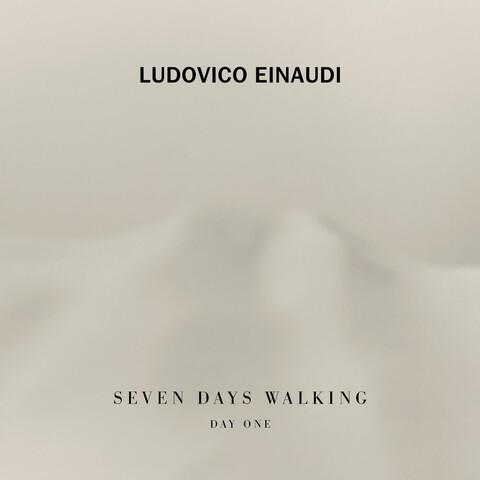 √7 Days Walking - Day 1 von Ludovico Einaudi - LP jetzt im Deutsche Grammophon Shop