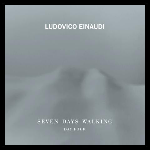 √7 Days Walking - Day 4 von Ludovico Einaudi - CD jetzt im Deutsche Grammophon Shop
