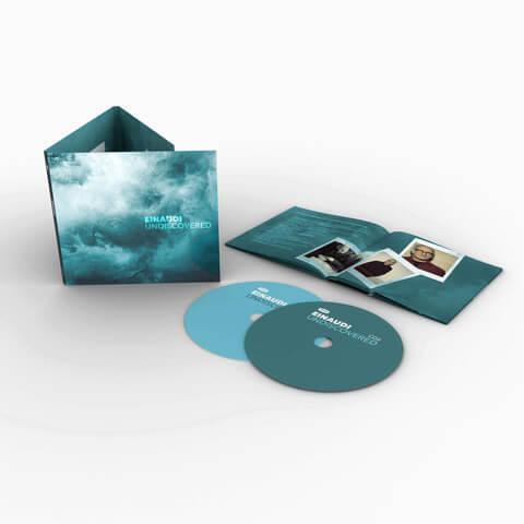 √(Un)Discovered von Ludovico Einaudi - CD jetzt im Deutsche Grammophon Shop