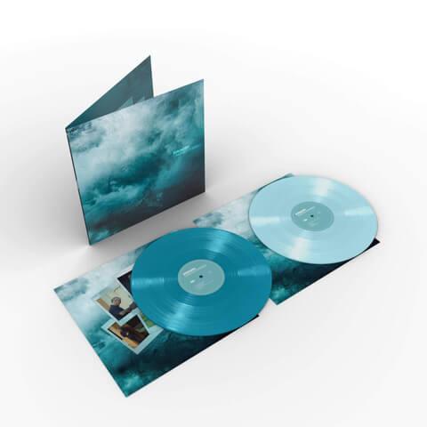 √(Un)Discovered (Ltd. Coloured 2LP) von Ludovico Einaudi - 2LP jetzt im Deutsche Grammophon Shop
