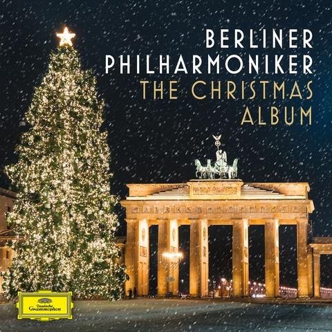 The Christmas Album by Herbert von Karajan & Die Berliner Philharmoniker - CD - shop now at Deutsche Grammophon store