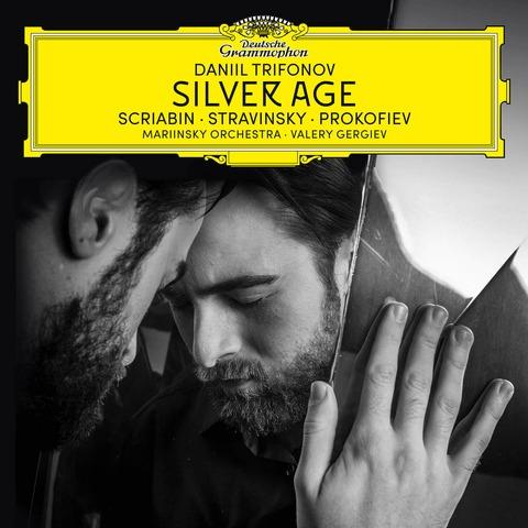 √Silver Age von Daniil Trifonov - 2CD jetzt im Deutsche Grammophon Shop