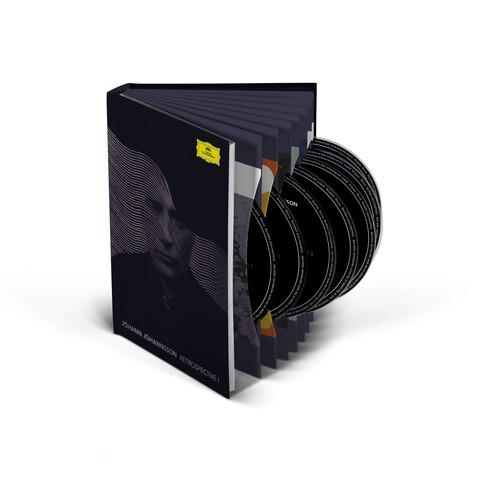√Retrospective I von Jóhann Jóhannsson - Box set jetzt im Deutsche Grammophon Shop