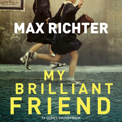 √OST: My Brilliant Friend von Max Richter - 2LP jetzt im Deutsche Grammophon Shop
