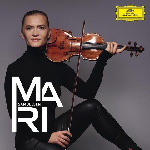 √Mari (LP) von Mari Samuelsen - LP jetzt im Deutsche Grammophon Shop