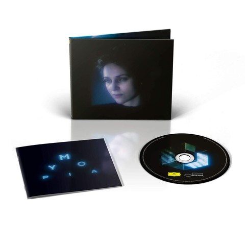 Myopia (Ltd. Mint Pack) von Agnes Obel - CD jetzt im Deutsche Grammophon Shop