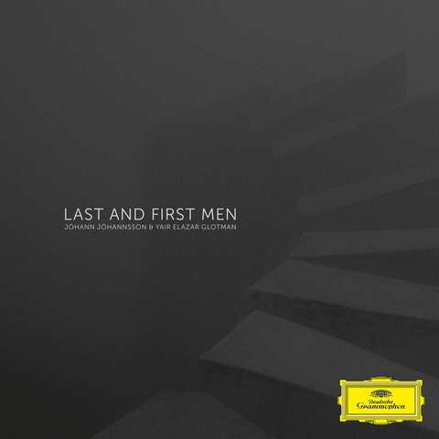 √Last And First Men (CD + BluRay) von Jóhann Jóhannsson & Yair Elazar Glotman - CD jetzt im Deutsche Grammophon Shop