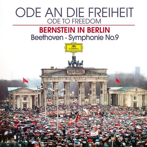 √Beethoven: Ode an die Freiheit von Leonard Bernstein - LP jetzt im Deutsche Grammophon Shop