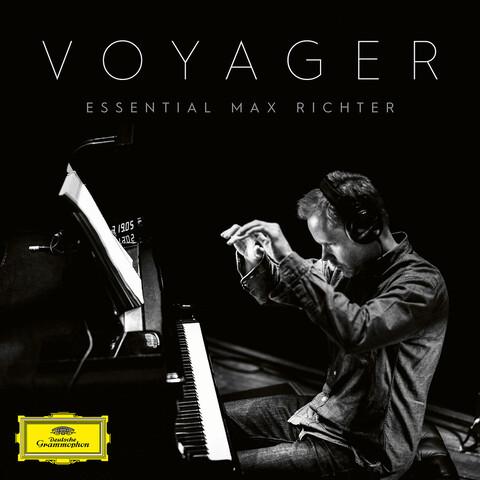 Voyager (Essential Mix) von Max Richter - CD jetzt im Deutsche Grammophon Shop