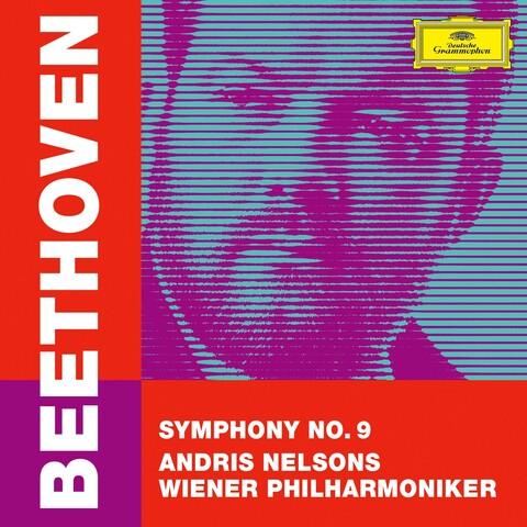 √Beethoven: Symphony No. 9 von Andris Nelsons & Wiener Philharmoniker - CD jetzt im Deutsche Grammophon Shop