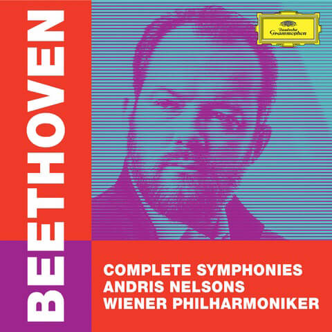 Beethoven: Complete Symphonies (5CD + BluRay Audio) von Andris Nelsons & Wiener Philharmoniker - Boxset jetzt im Deutsche Grammophon Shop