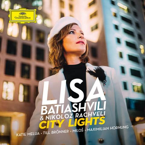 √City Lights von Lisa Batiashvili - CD jetzt im Deutsche Grammophon Shop