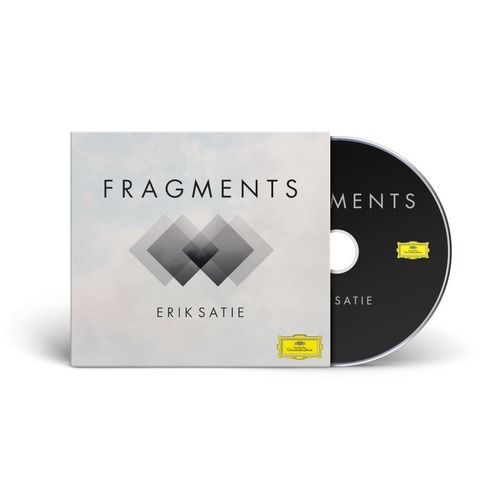 Fragments by Various Artists - CD - shop now at Deutsche Grammophon store