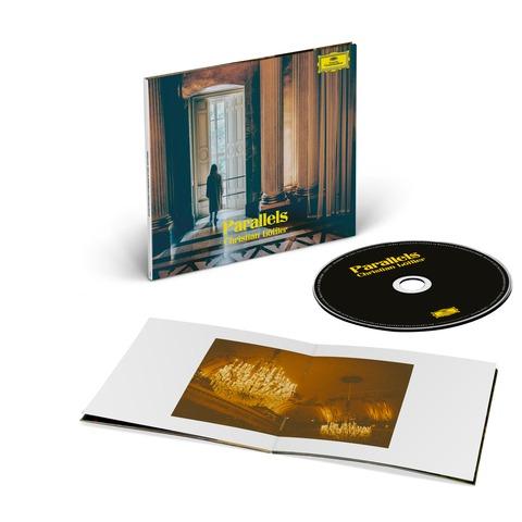√Parallels: Shellac Reworks by Christian Löffler von Christian Löffler - CD jetzt im Deutsche Grammophon Shop