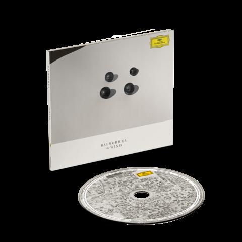 √The Wind von Balmorhea - CD jetzt im Deutsche Grammophon Shop