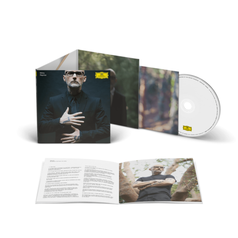 Reprise (Deluxe Ltd Edition) by Moby -  - shop now at Deutsche Grammophon store