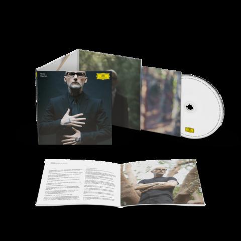√Reprise (Deluxe Ltd Edition) von Moby -  jetzt im Deutsche Grammophon Shop