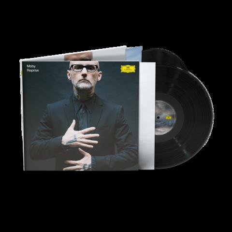 Reprise (2LP) by Moby - 2LP - shop now at Deutsche Grammophon store