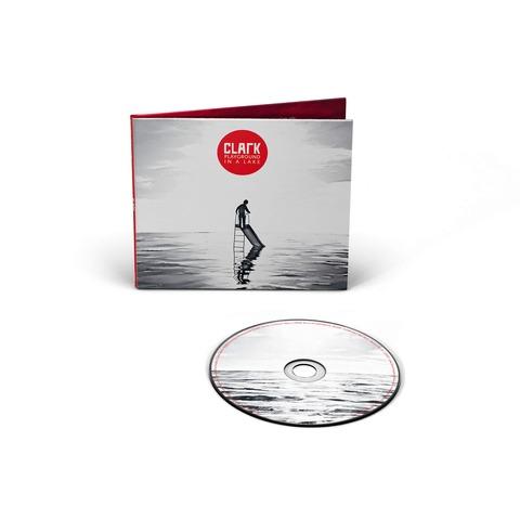 √Playground In A Lake von Clark - CD jetzt im Deutsche Grammophon Shop