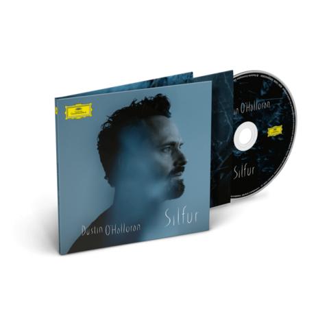 √Silfur von Dustin O'Halloran - CD jetzt im Deutsche Grammophon Shop