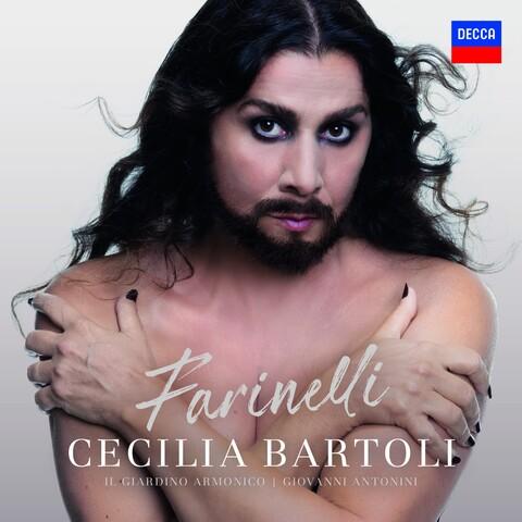 √Farinelli (Ltd. Hardback CD) von Cecilia Bartoli - CD jetzt im Deutsche Grammophon Shop
