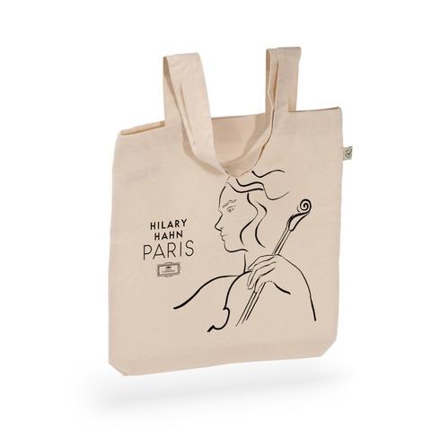 √Tote Bag von Hilary Hahn - tote bag jetzt im Deutsche Grammophon Shop