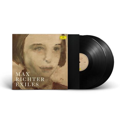 √Exiles (2LP) von Max Richter - 2LP jetzt im Deutsche Grammophon Shop