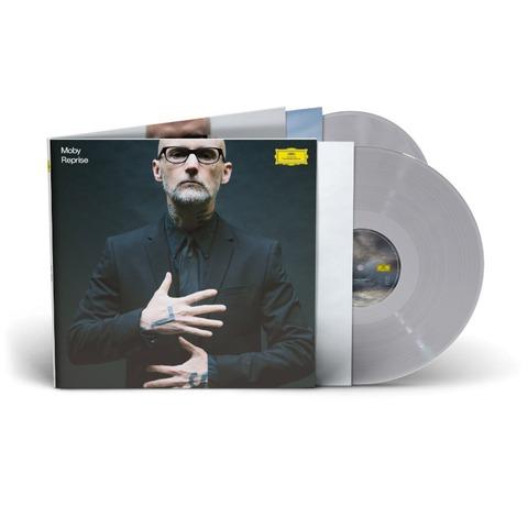 Reprise (Ltd. Grey 2LP) by Moby - 2LP - shop now at Deutsche Grammophon store
