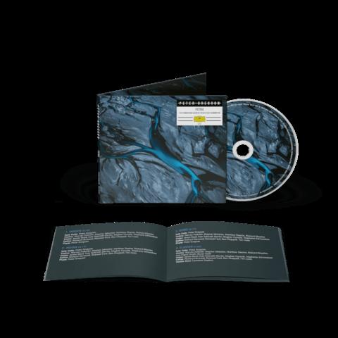 √Patina von Peter Gregson - CD jetzt im Deutsche Grammophon Shop