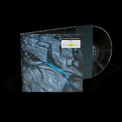 √Patina (Vinyl) von Peter Gregson - lp jetzt im Deutsche Grammophon Shop
