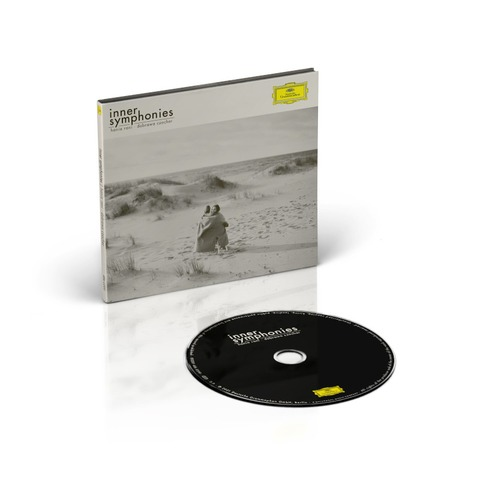 Inner Symphonies by Hania Rani, Dobrawa Czocher - CD - shop now at Deutsche Grammophon store