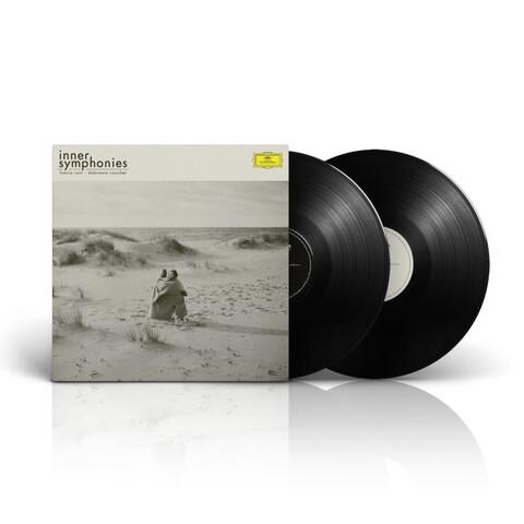 Inner Symphonies (LP) by Hania Rani, Dobrawa Czocher - lp - shop now at Deutsche Grammophon store