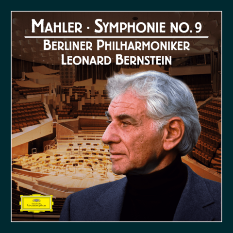 Mahler: Symphonie 9 by Leonard Bernstein - 2LP - shop now at Deutsche Grammophon store