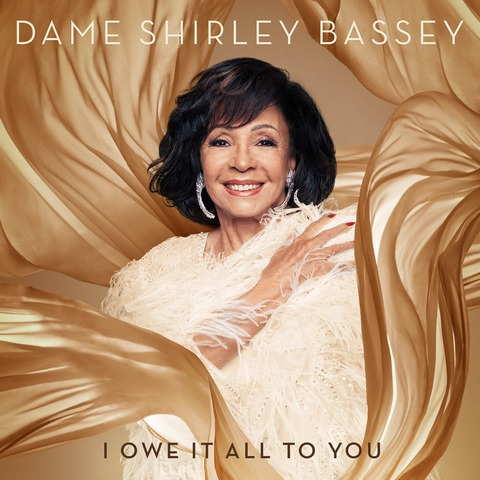 Dame Shirley Bassey (Ltd. Deluxe CD) von Dame Shirley Bassey - CD jetzt im Deutsche Grammophon Shop