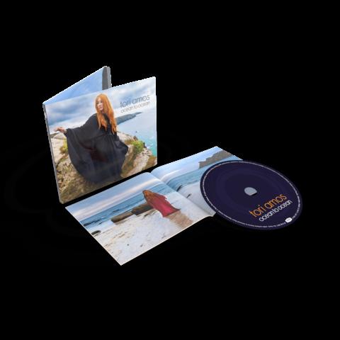 Ocean To Ocean by Tori Amos - CD - shop now at Deutsche Grammophon store