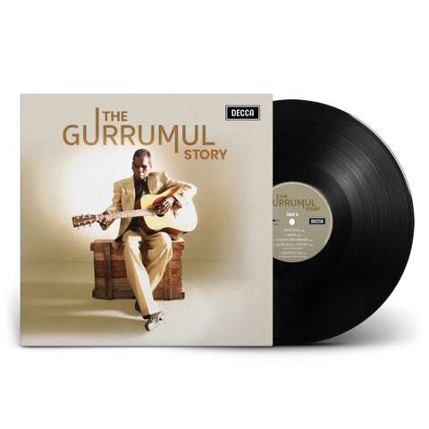 The Gurrumul Story by Gurrumul - lp - shop now at Deutsche Grammophon store