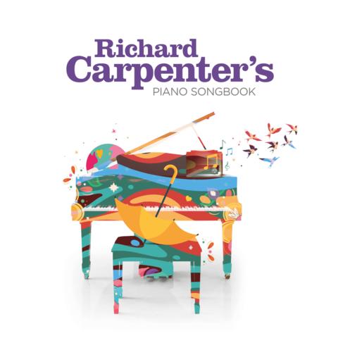 Richard Carpenters Piano Book by Richard Carpenter - CD - shop now at Deutsche Grammophon store