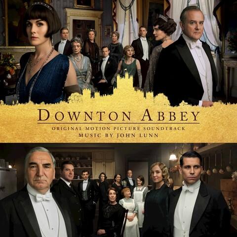 √OST Downtown Abbey von OST / John Lunn - LP jetzt im Deutsche Grammophon Shop