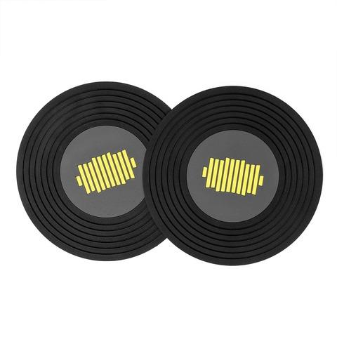 √Coaster / Untersetzer von Deutsche Grammophon - Untersetzer jetzt im Deutsche Grammophon Shop