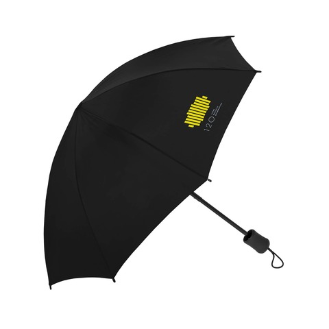 120 Jahre DG Umbrella von Deutsche Grammophon - Regenschirm jetzt im Deutsche Grammophon Shop