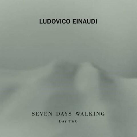 √7 Days Walking - Day 2 von Ludovico Einaudi - CD jetzt im Deutsche Grammophon Shop