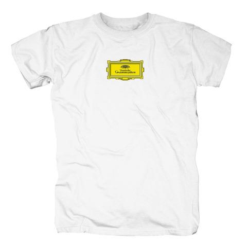 120 Jahre DG von Deutsche Grammophon - Herren Shirt jetzt im Deutsche Grammophon Shop