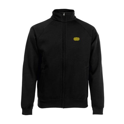 √120 Jahre DG von Deutsche Grammophon - Sweater jacket jetzt im Deutsche Grammophon Shop