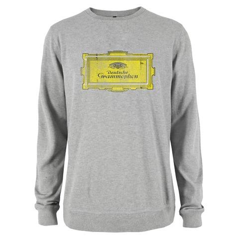 √DG Classic Unisex Sweatshirt von Deutsche Grammophon - Sweater jetzt im Deutsche Grammophon Shop
