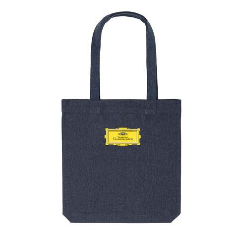 √Klassic Logo von Deutsche Grammophon - Record Bag jetzt im Deutsche Grammophon Shop