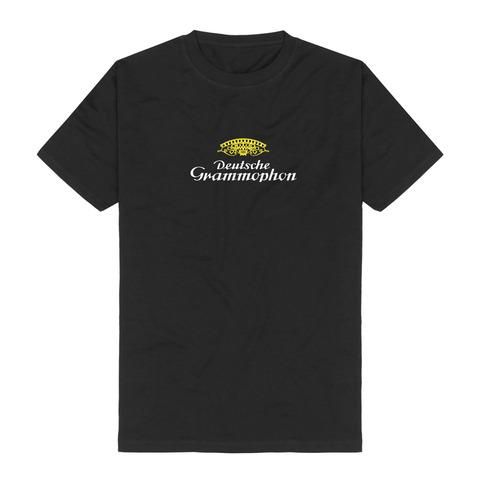 √Logo von Deutsche Grammophon - T-Shirt jetzt im Deutsche Grammophon Shop