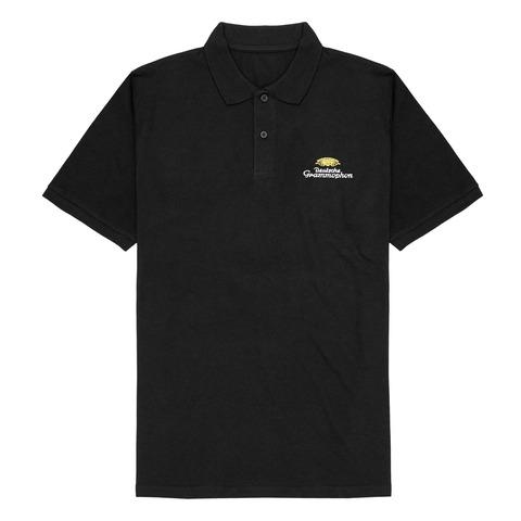 √Classic Logo Pocket Stick von Deutsche Grammophon - Polo shirt jetzt im Deutsche Grammophon Shop