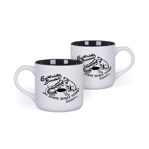 √Es gibt nichts Besseres! von Deutsche Grammophon - mug jetzt im Deutsche Grammophon Shop